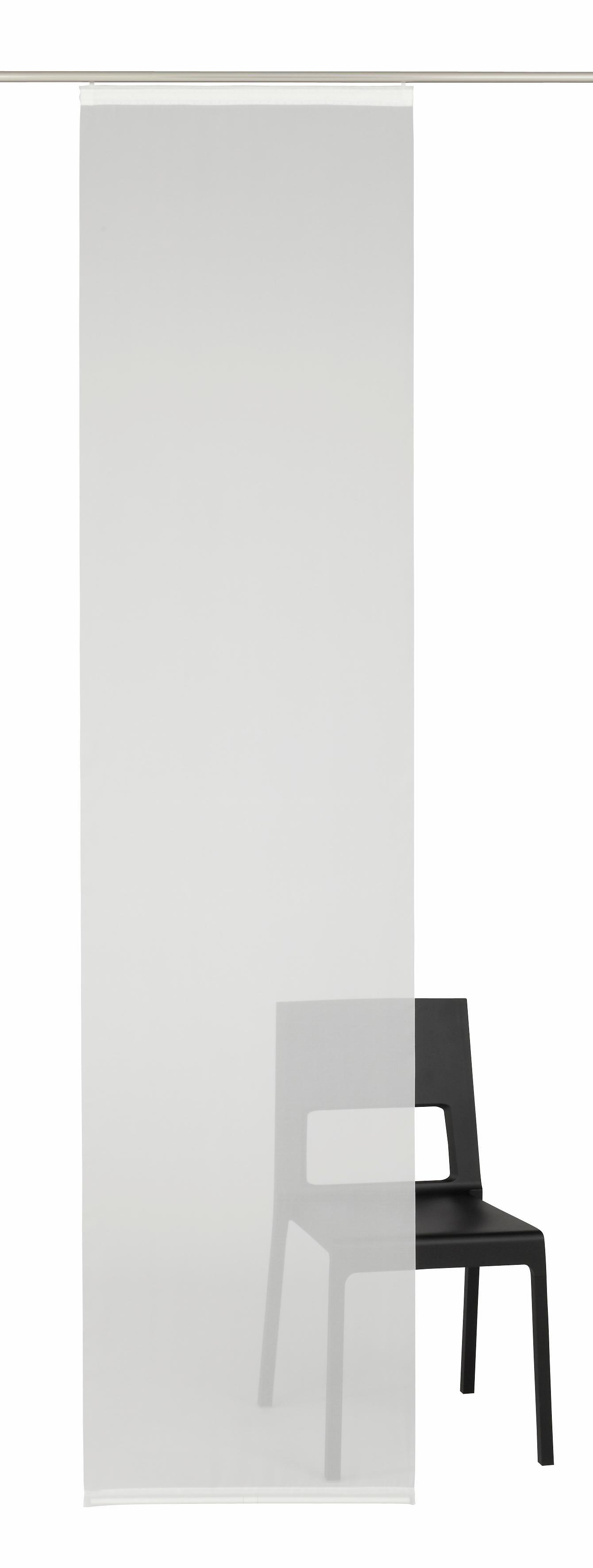 Op zoek naar een Neutex for you! paneelgordijn Rona-uni Zonder montagemateriaal, breedte 57 cm (1 stuk)? Koop online bij OTTO