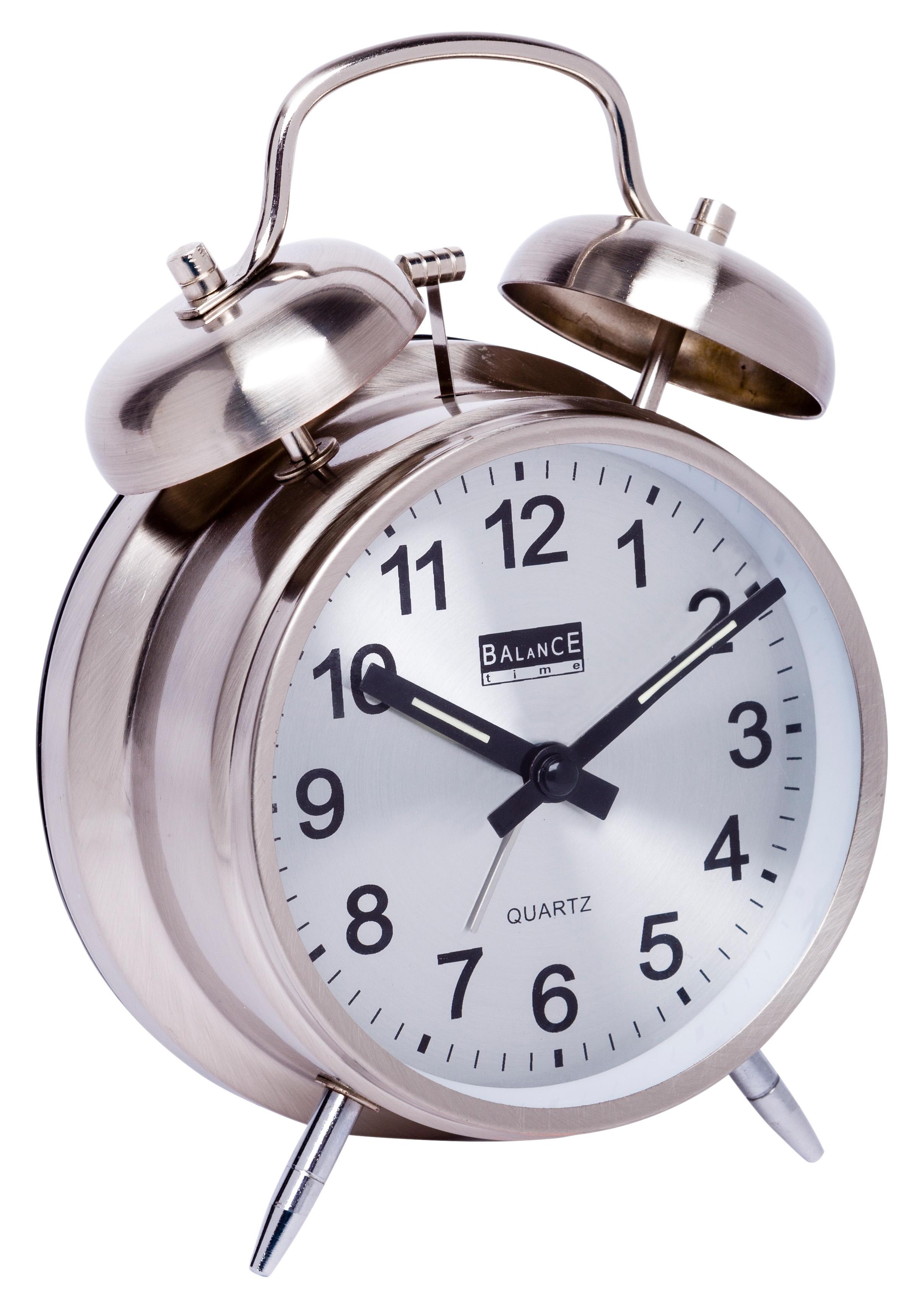 Balance Time Wekker, »29326-43« - gratis ruilen op otto.nl
