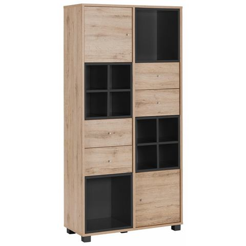 SCHILDMEYER Highboard Korpio