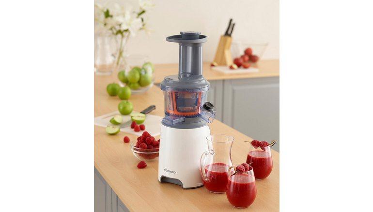 KENWOOD Slow Juicer JMP 600 WH nu online kopen OTTO