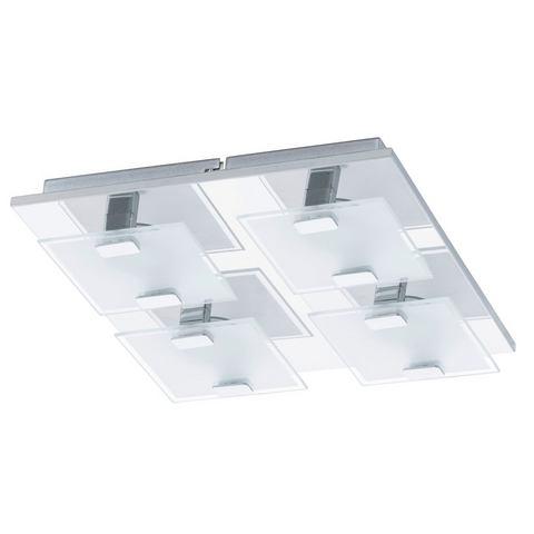 EGLO, led-plafondlamp VICARO,