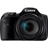 canon superzoom-camera powershot sx540 hs zwart