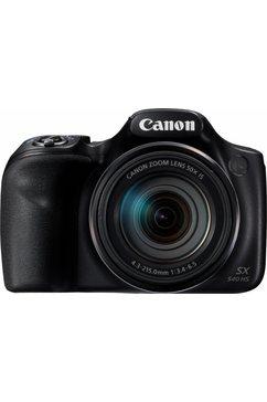 Superzoom-camera PowerShot SX540 HS