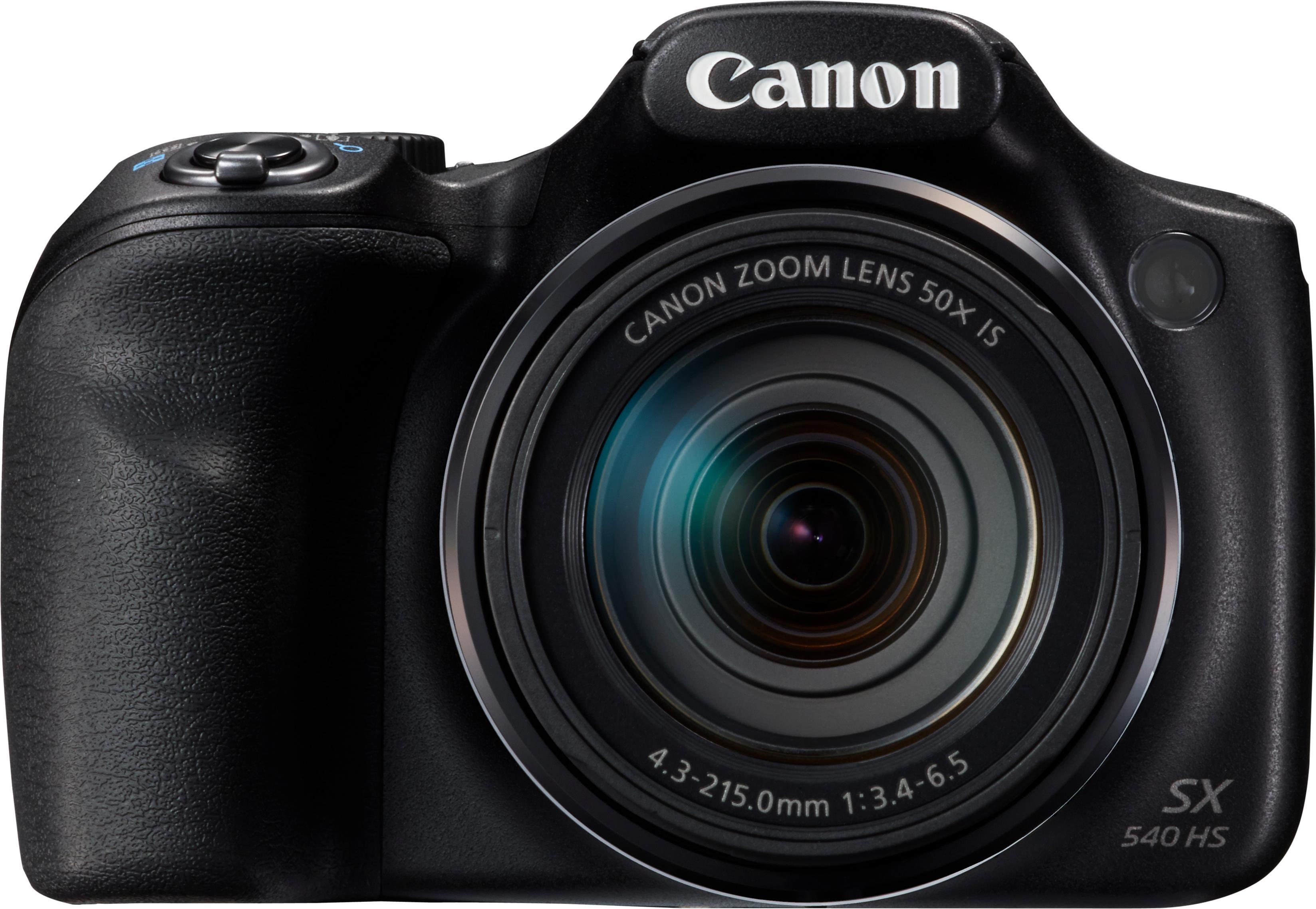 Canon superzoomcamera PowerShot SX540 HS PictBridge-ondersteuning goedkoop op otto.nl kopen