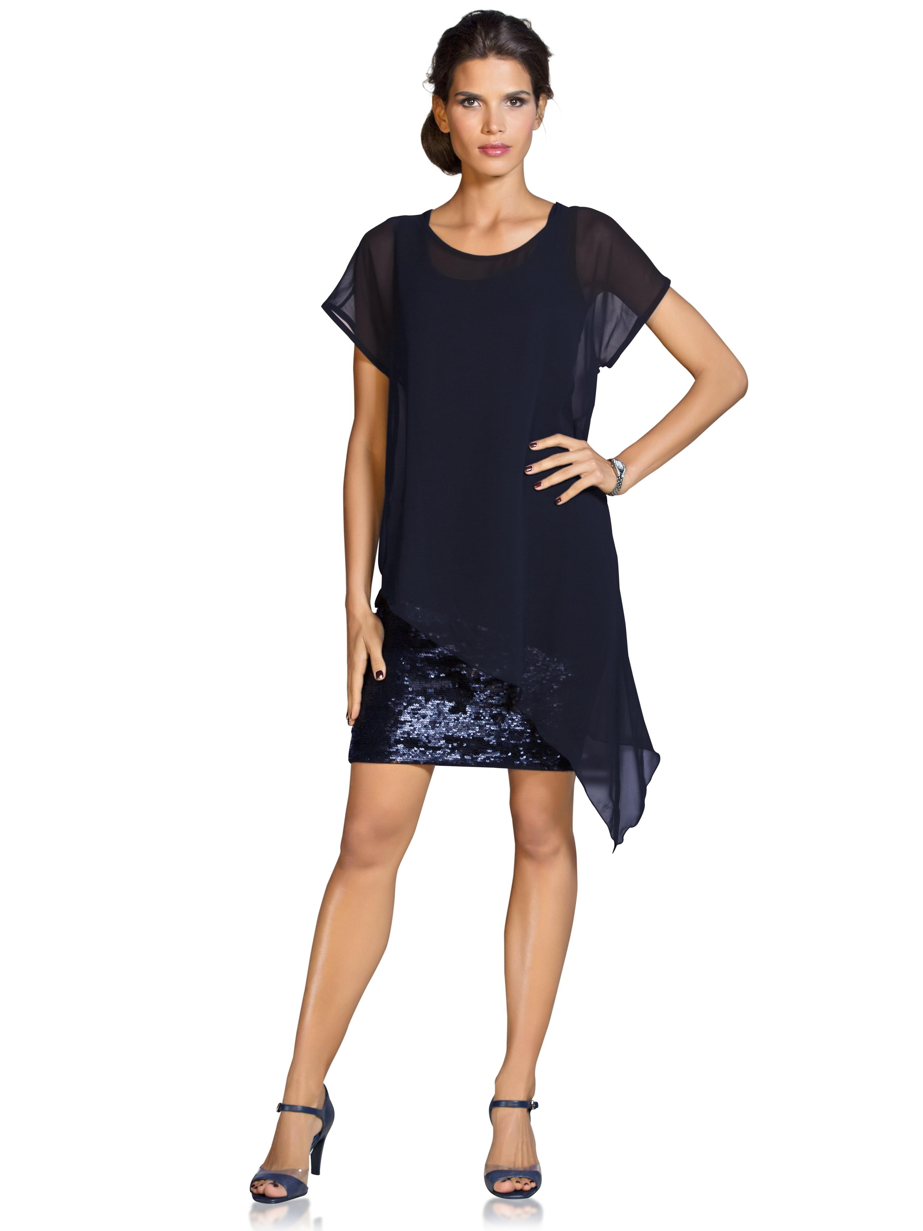 9cdcc7b5535ec3 Blauwe jurk kopen  Shop jouw blauwe jurk online