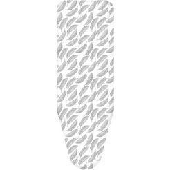 colombo newscal »piuma« strijkplankovertrek grijs