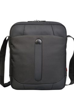schoudertas met 13,3 inch laptopvak, »Bellecour«