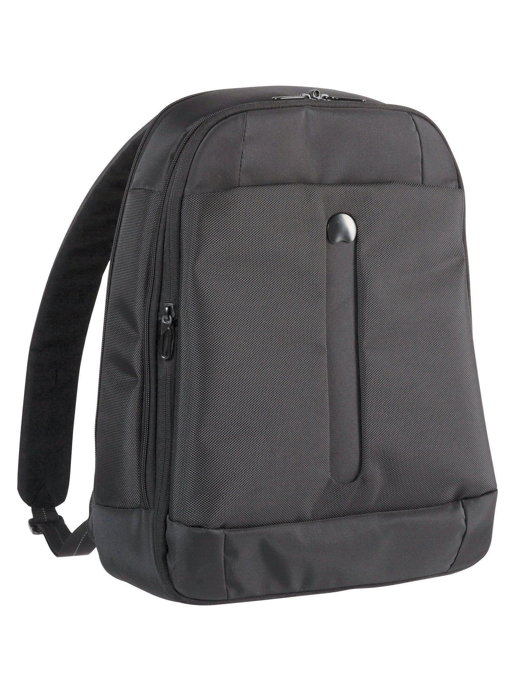 Schoudertas Met Laptopvak 15 6 Inch : Delsey rugzak met zacht verdikt inch laptopvak