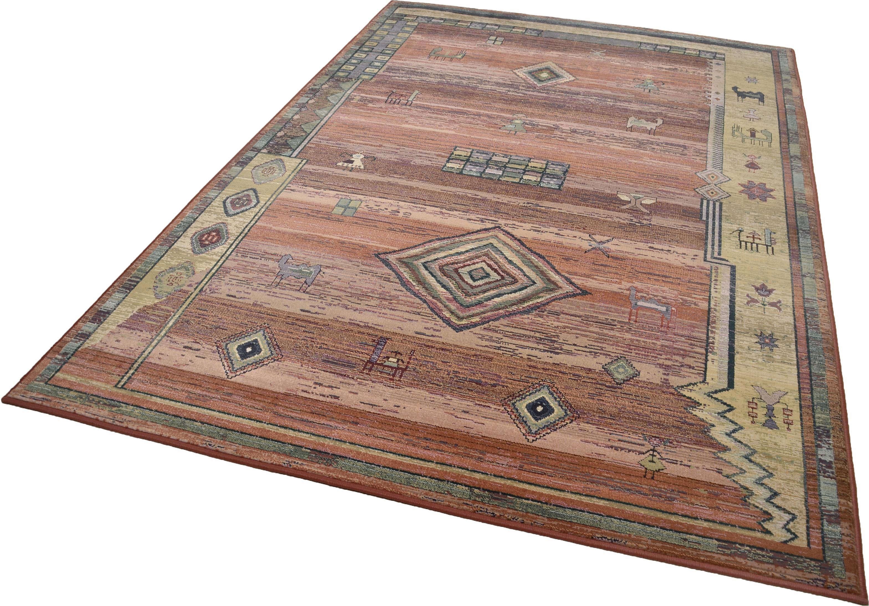 THEKO Oriëntaals karpet, »Gabiro 002«, geweven nu online bestellen