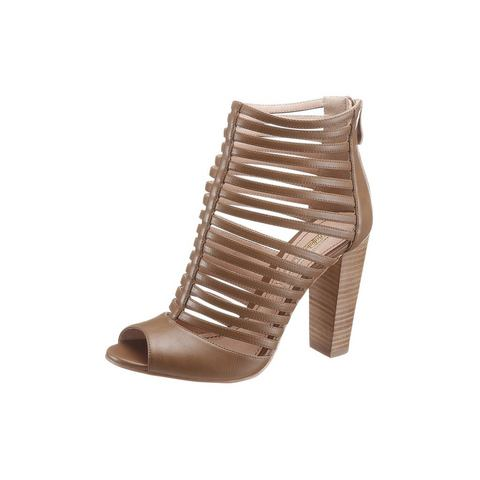 Dames schoen: BUFFALO sandaaltjes
