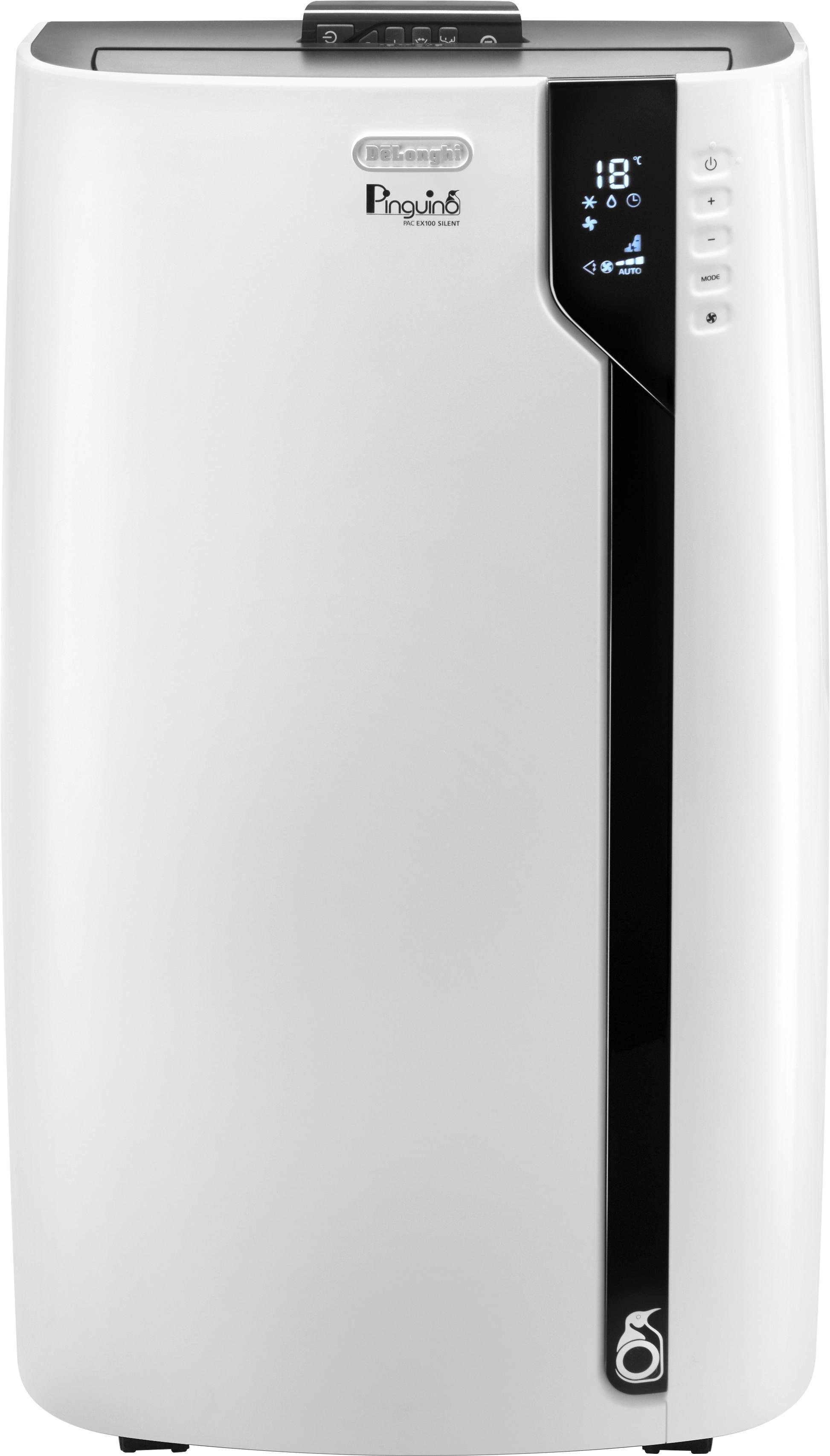 Delonghi Mobiele airco PAC EX100 Silent A++ online kopen op otto.nl