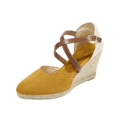 Dames schoen: Espadrilles