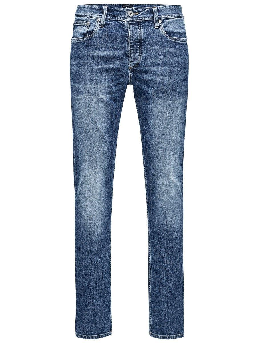 Jack & Jones Tim Original akm 765 Slim fit jeans voordelig en veilig online kopen