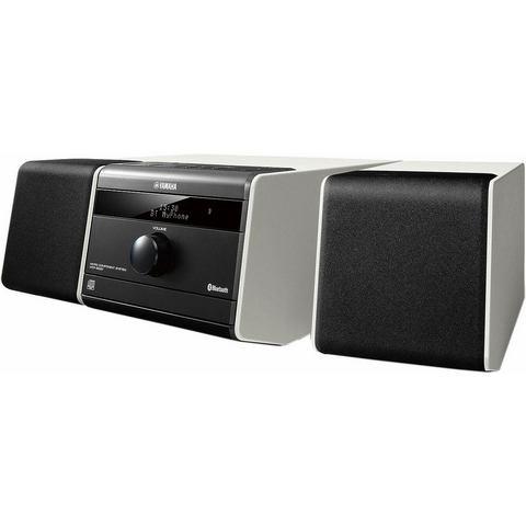 Yamaha Stereoset Wit