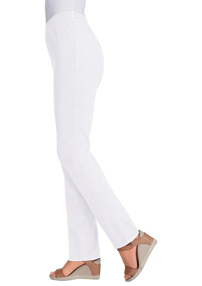 Classic Basics Jeans in twillkwaliteit online kopen op otto.nl