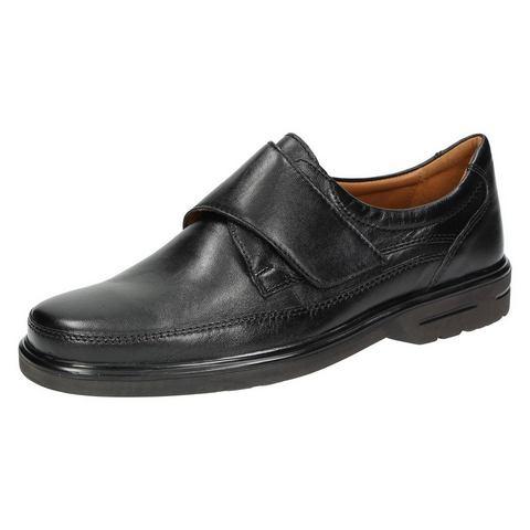 Schoen: Sioux Slippers »Parsifal-XXL«