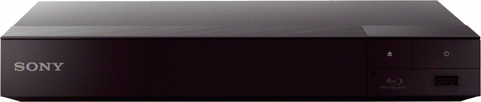 Op zoek naar een SONY BDP-S6700B 3D-blu-ray-speler, Hi-Res? Koop online bij OTTO