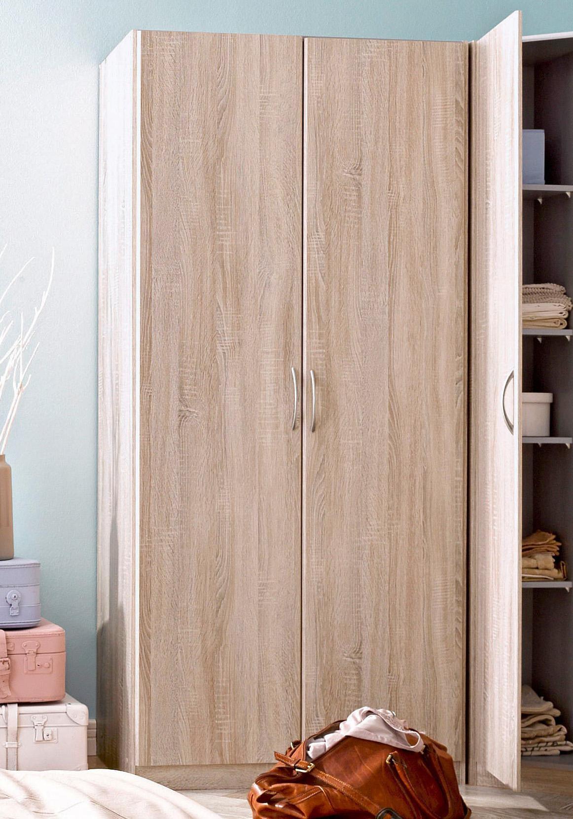 Garderobekast Frankfurt nu online bestellen