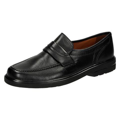 Schoen: Sioux Slippers »Peru-XXL«