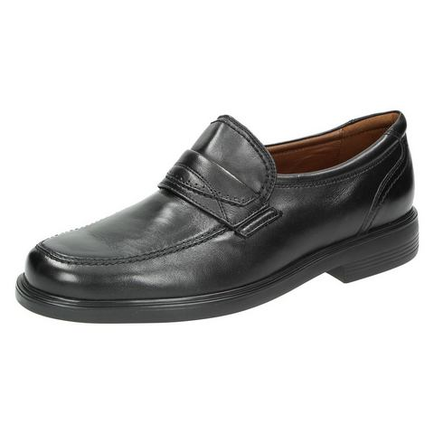 Schoen: Sioux Slippers »Petulo-XXL«