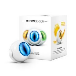 fibaro smart home accessoires »motionsensor gen5 - z-wave plus« wit