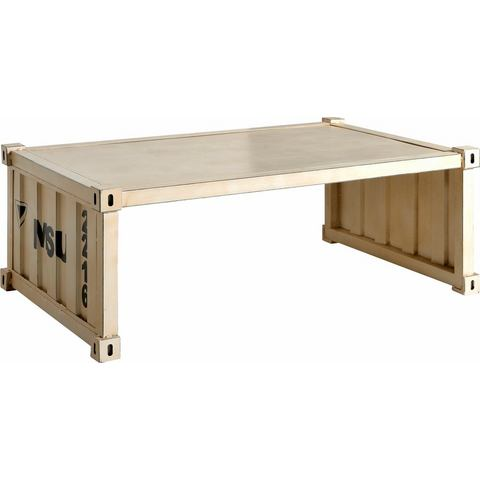 SIT salontafel Highcube, in 2 afmetingen