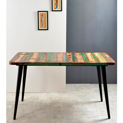 Eettafels SIT tafel Miami 140 cm breed 553109