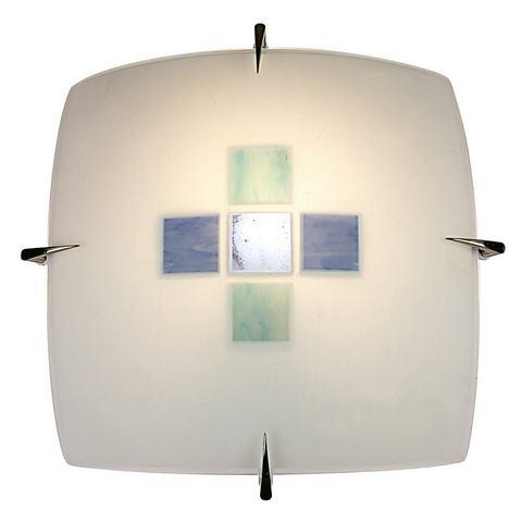 NÄVE Plafondlamp met glas