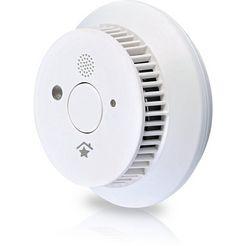 innogy smart home accessoires »rauchmelder (wsd 2.0)« wit