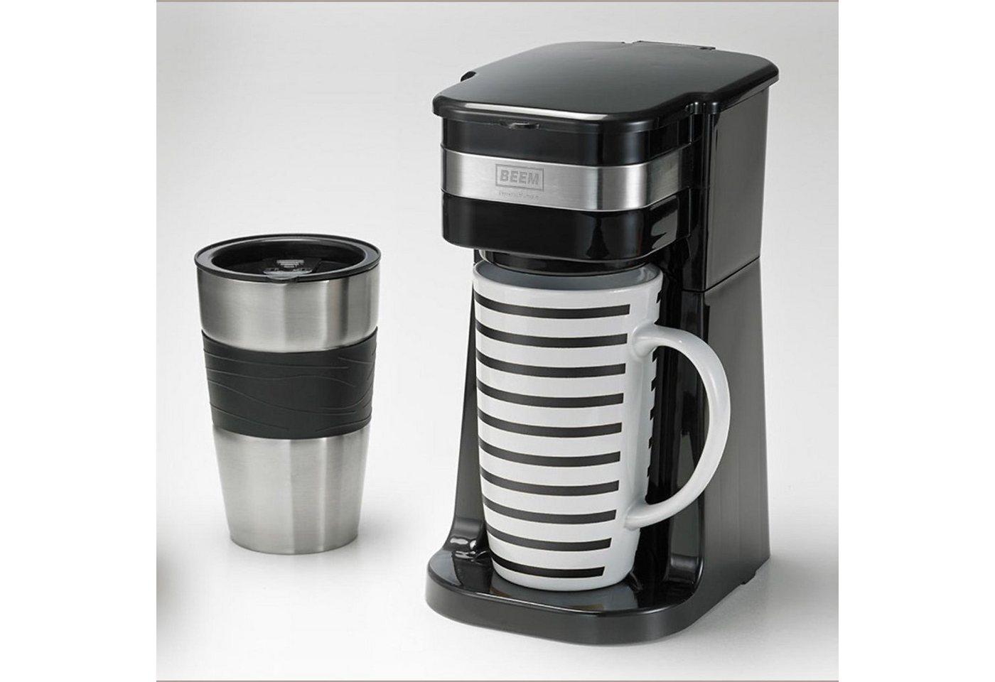 BEEM Koffiezetapparaat Café BoXX zwart