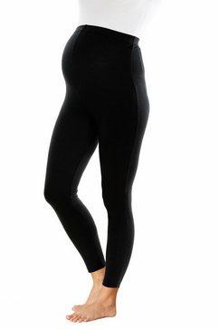 9monate legging zwart