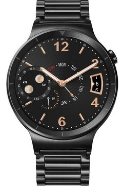 Watch Active Smartwatch, Android Wear™, 3,56 cm (1,4 inch) AMOLED-Touchscreen Display