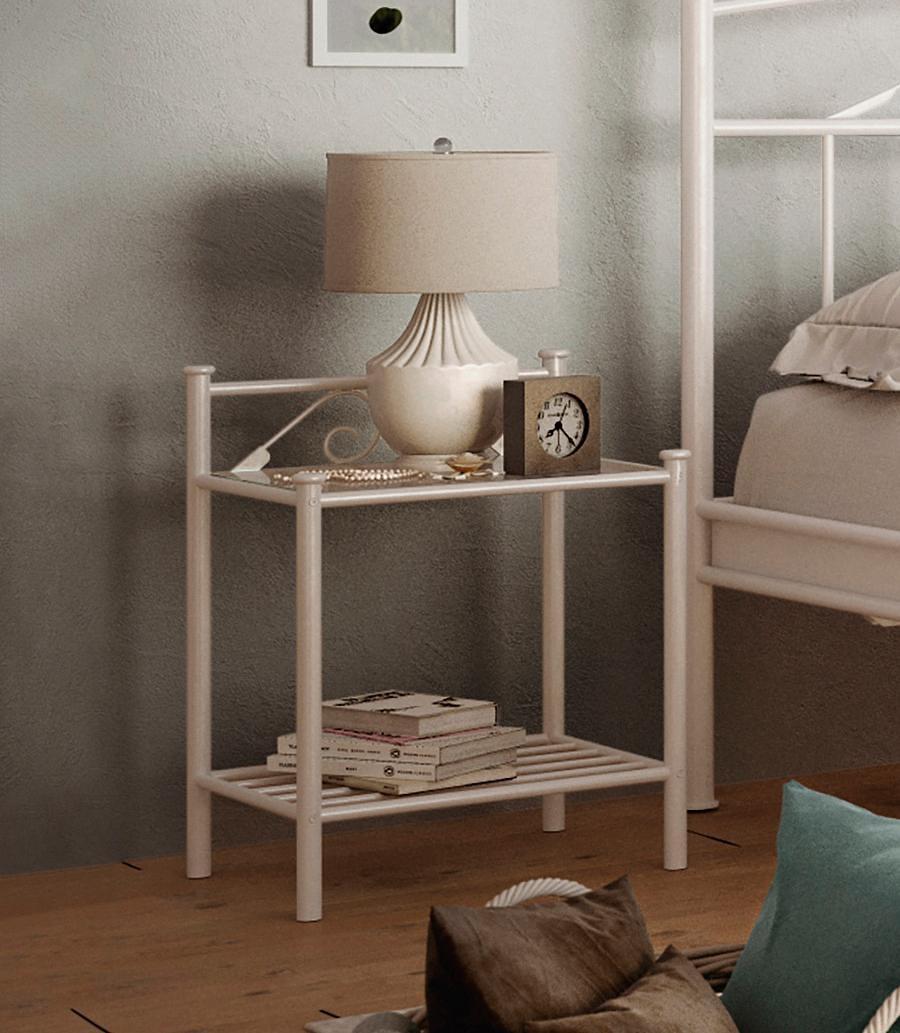 home affaire nachtkastje birgit online kopen otto. Black Bedroom Furniture Sets. Home Design Ideas