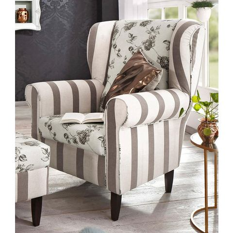 HOME AFFAIRE fauteuil Asino