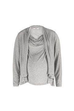 Bortvoedingsshirt »Mairah«