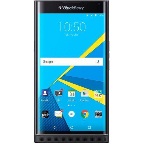 BlackBerry PRIV smartphone, 13,7 cm (5,4 inch)
