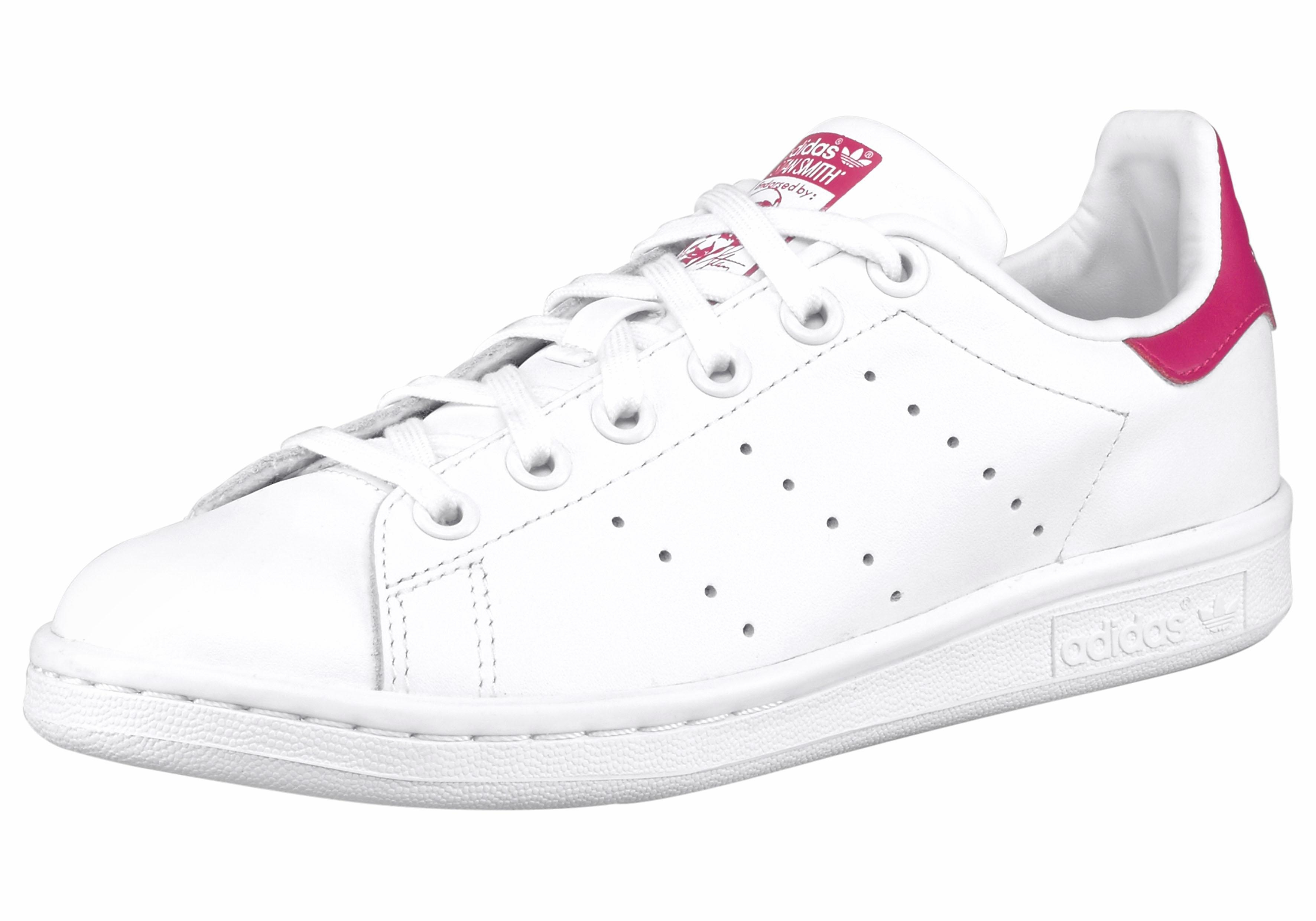 11a0adfa4f4 adidas Originals Sneakers van leer Stan Smith online shop | OTTO