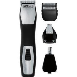 wahl multifunctionele trimmer 9855-1216 zwart