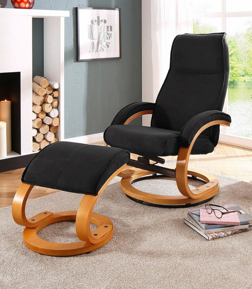 HOME AFFAIRE relaxfauteuil & hocker Paris