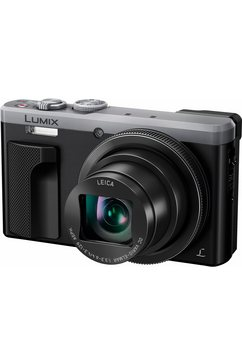 DMC-TZ81 superzoomcamera, 18,9 megapixel