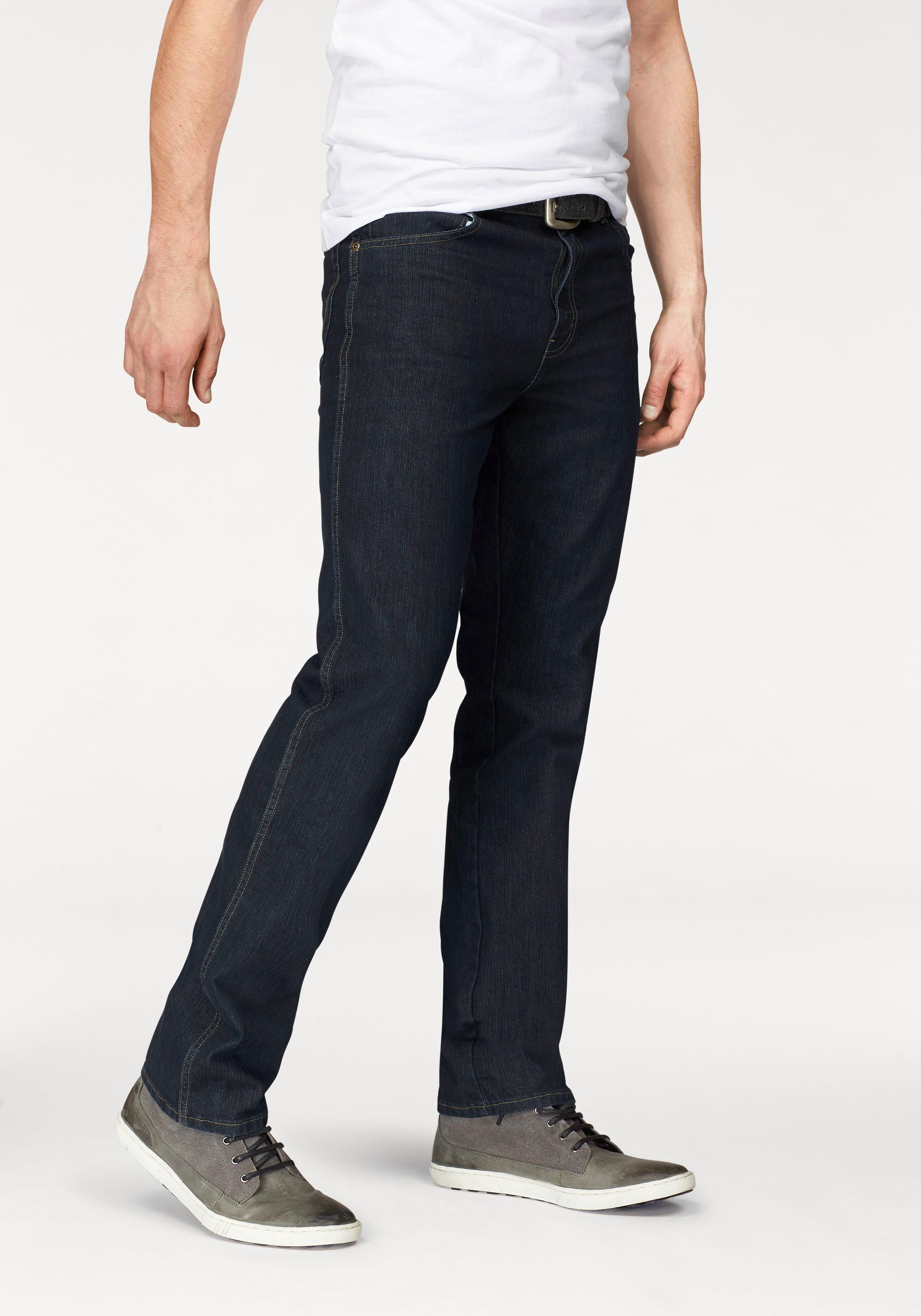 Regular jeans, stretch