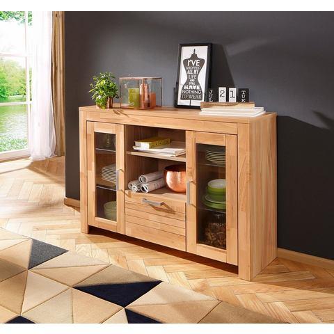 Home affaire dressoir 'Livigno', breedte 120 cm