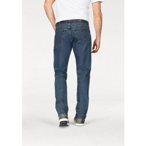 Regular jeans, WRANGLER, stretch