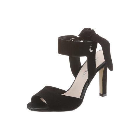 Schoen: VERO MODA highheel-sandaaltjes