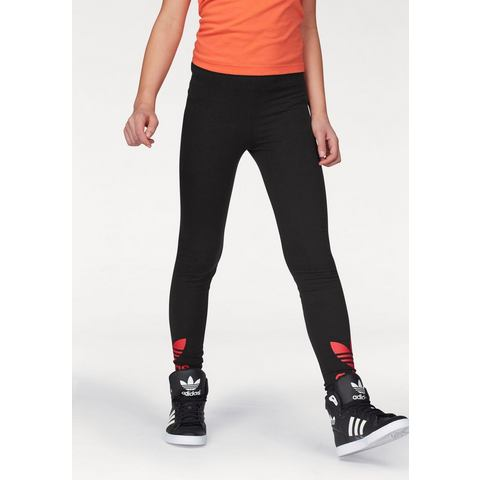 NU 15% KORTING: ADIDAS ORIGINALS legging »J YWF LEGGINGS«