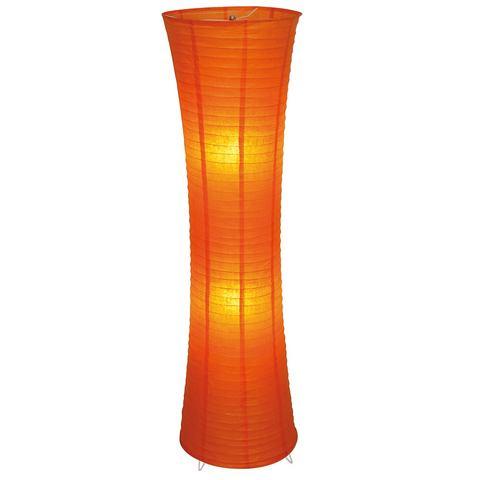 Staande lamp Himalaya - oranje, Näve