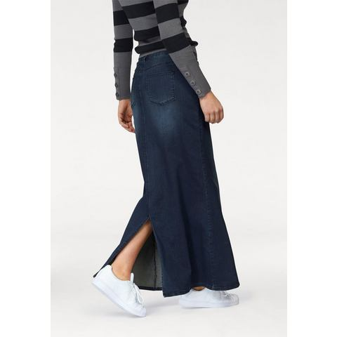 ARIZONA Jeans-rok in 5-pocketsstijl