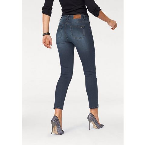 ARIZONA High-waist-jeans 7-8-Slimfit