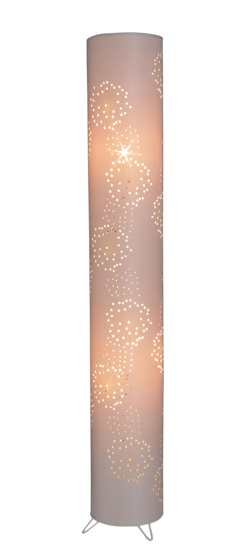 näve staande lamp - gratis ruilen op otto.nl