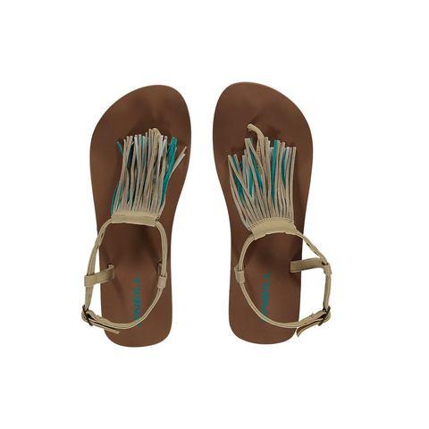 Schoen: O'Neill Slippers »Island«